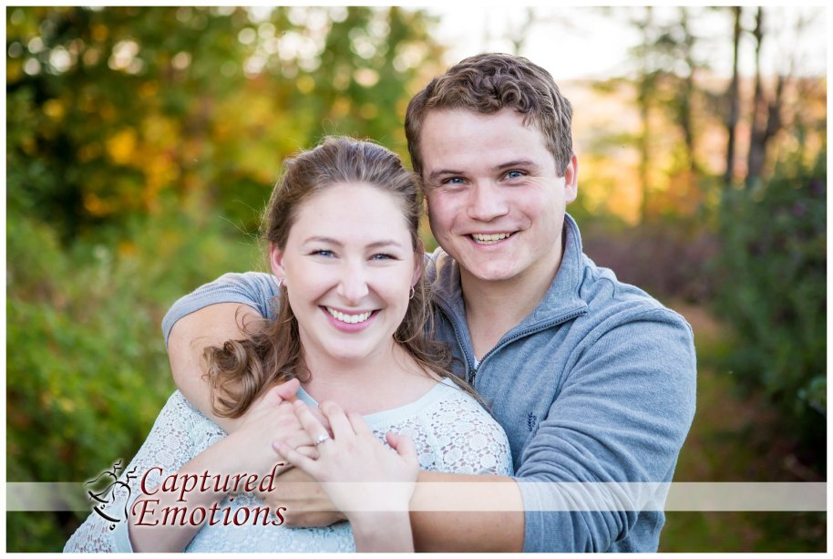 Apple Hills Engagement Session_0005