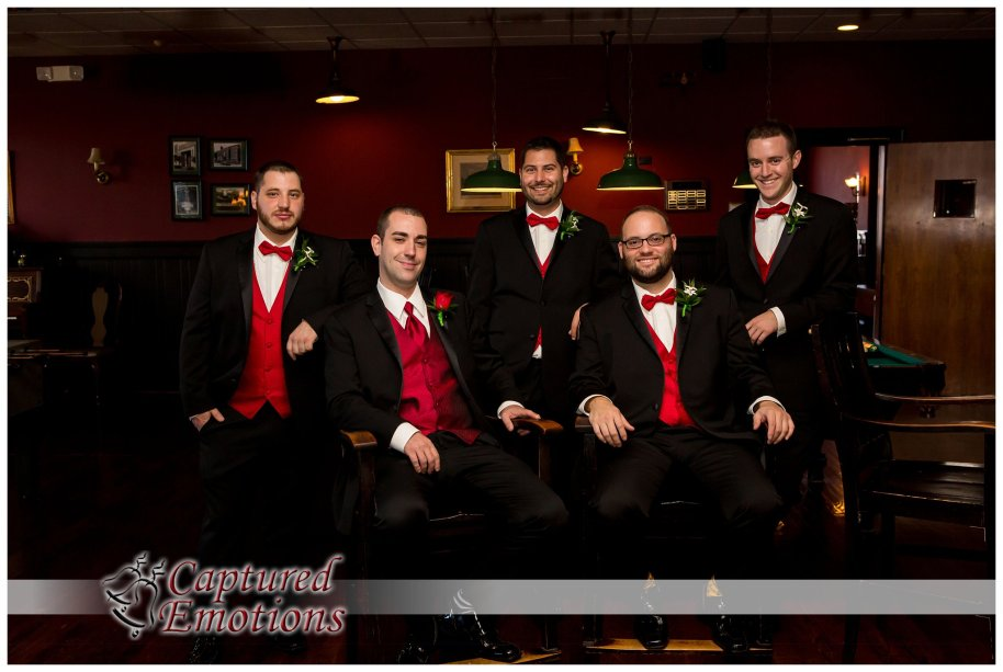 Binghamton Club Wedding_0009