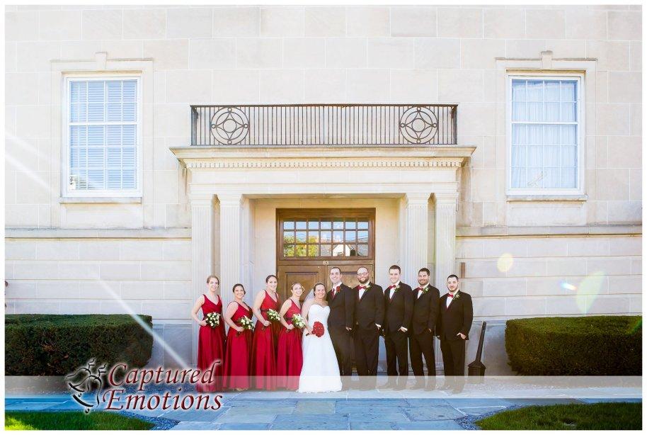 Binghamton Club Wedding_0020