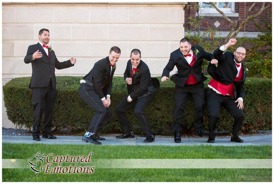 Binghamton Club Wedding_0021