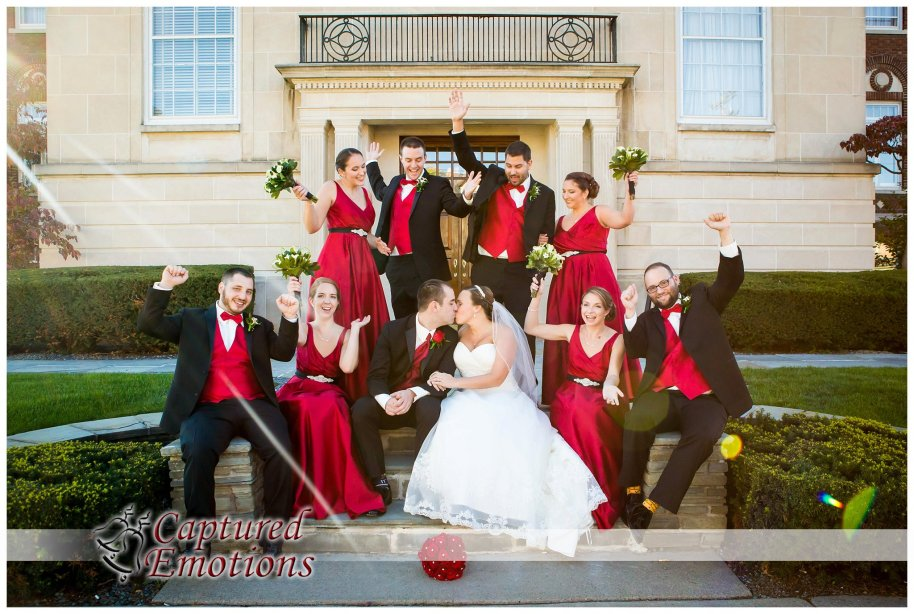Binghamton Club Wedding_0024